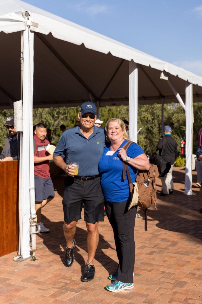 Joe and Vickie Conway (1)